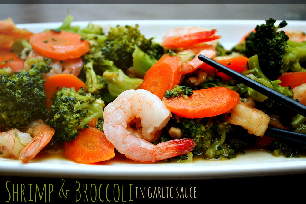 shrimp and broccoli header