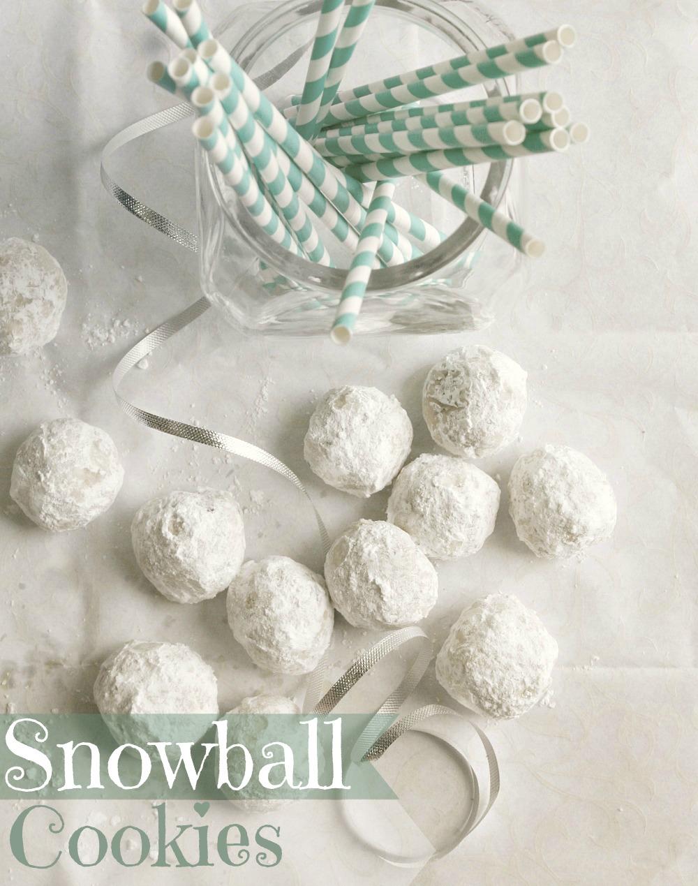 snowballs header