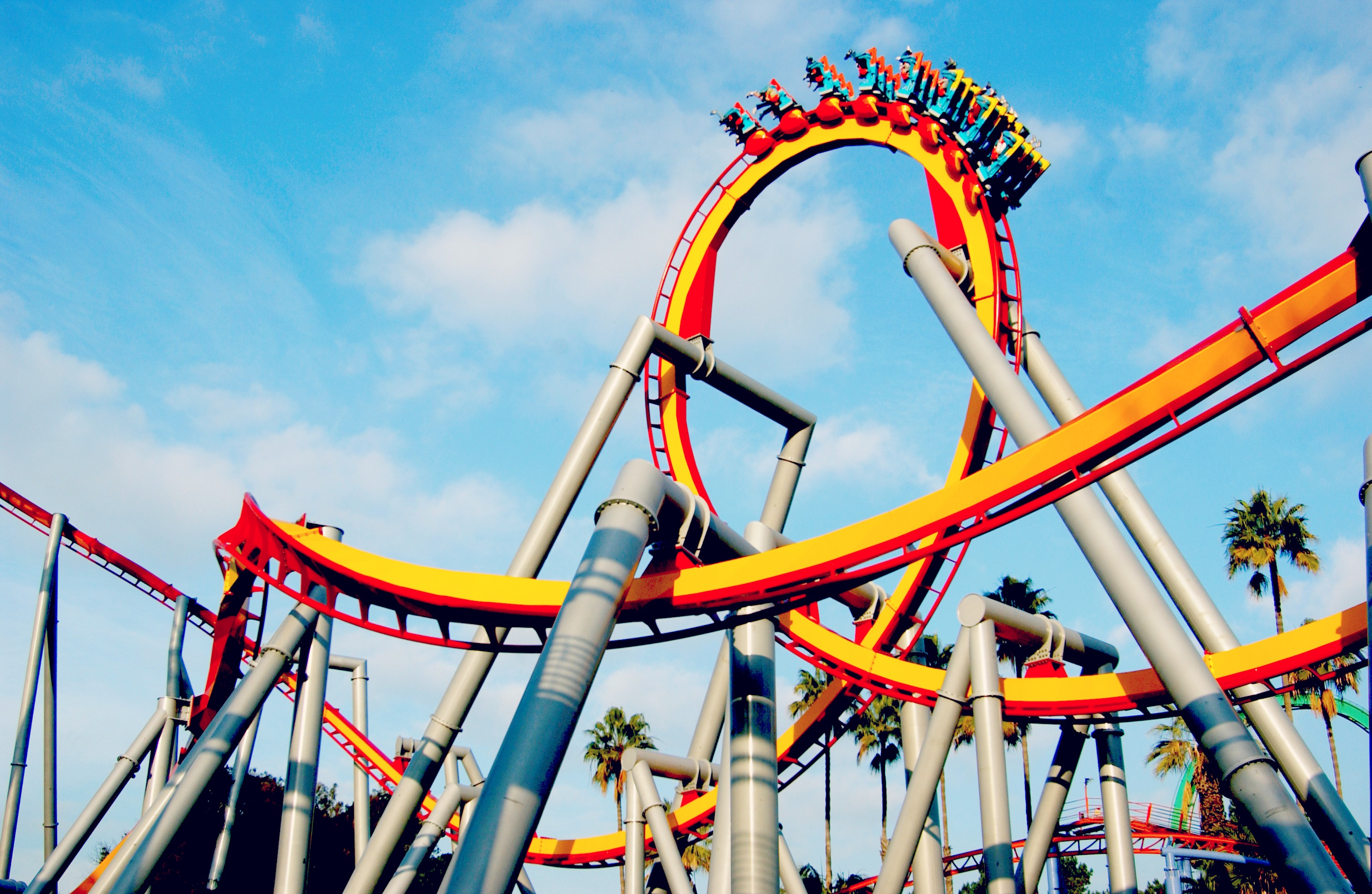theme parks essay Free essay: in the park written  essay in the park analysis  florida already has theme parks that range from disney world to busch gardens, zoos and aquariums.
