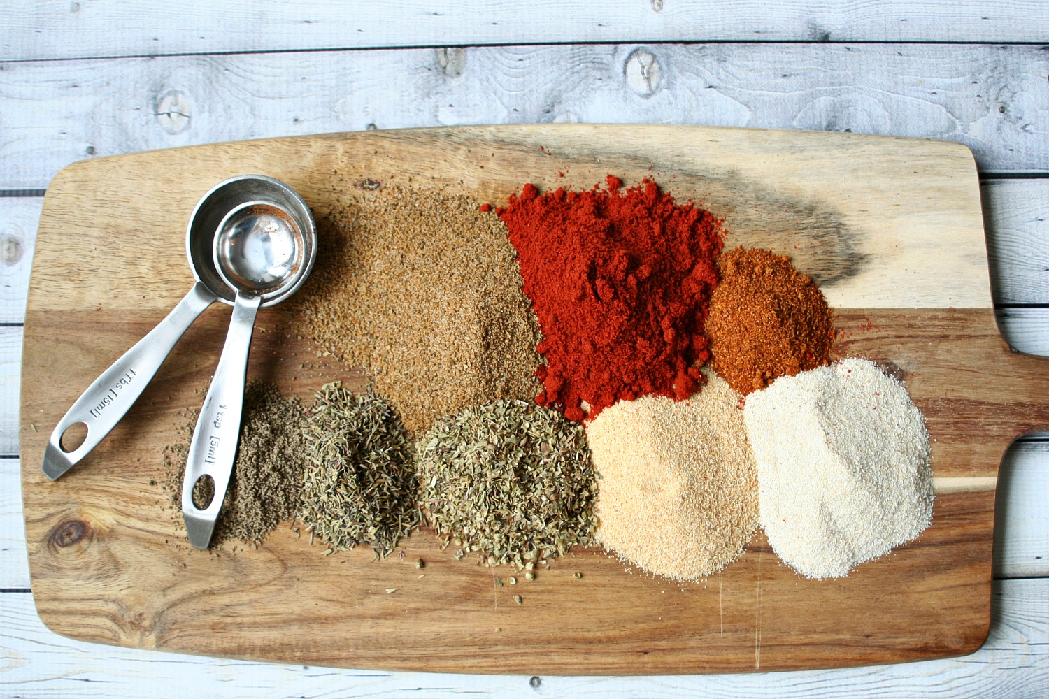 Homemade Cajun Seasoning 3