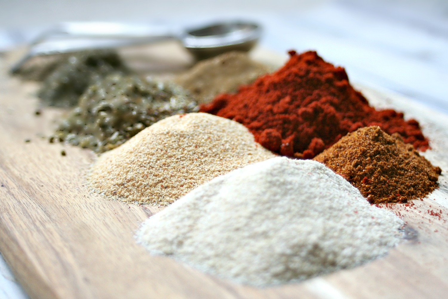 How To Make Red Chili Powder At Home