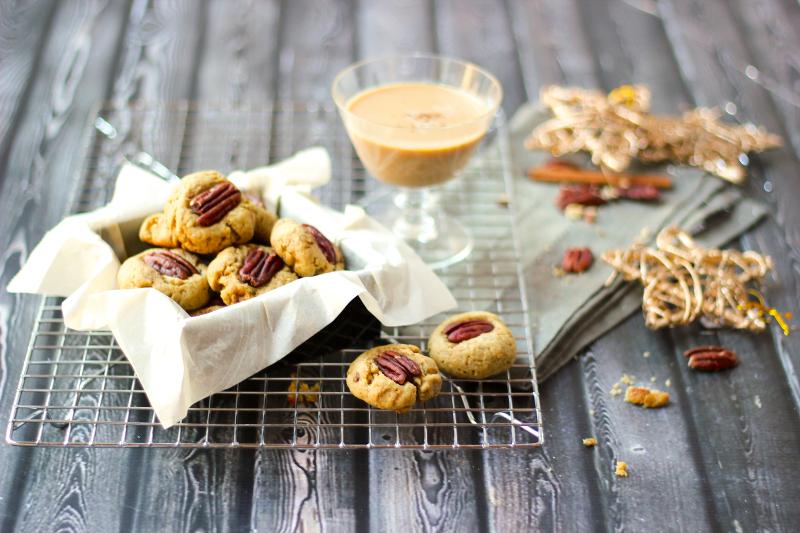 cinnamon-vegan-cookies