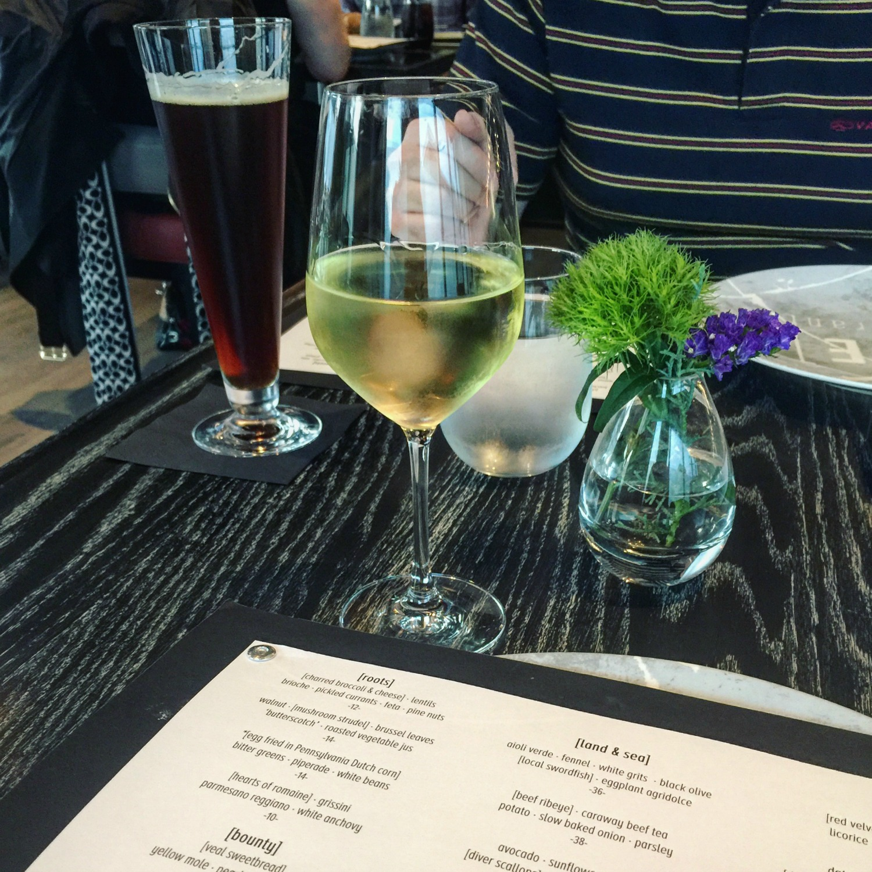 [ONE] Restaurant Cheers