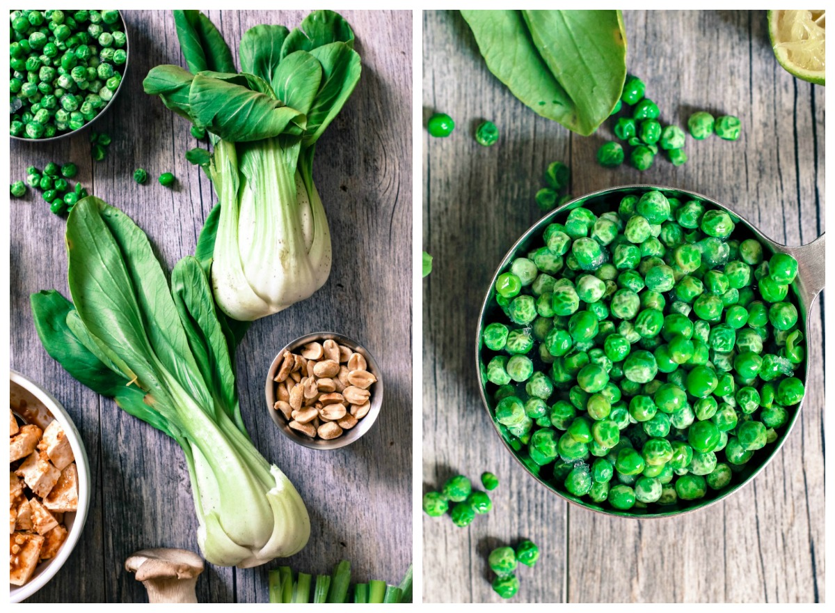 bok-choy-and-peas