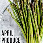 April Produce Guide