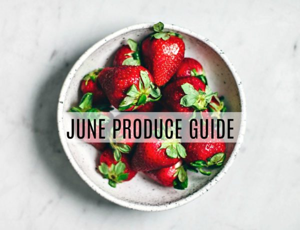 June Produce Guide Header